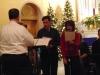 CHRISTMAS CONCERT 201522