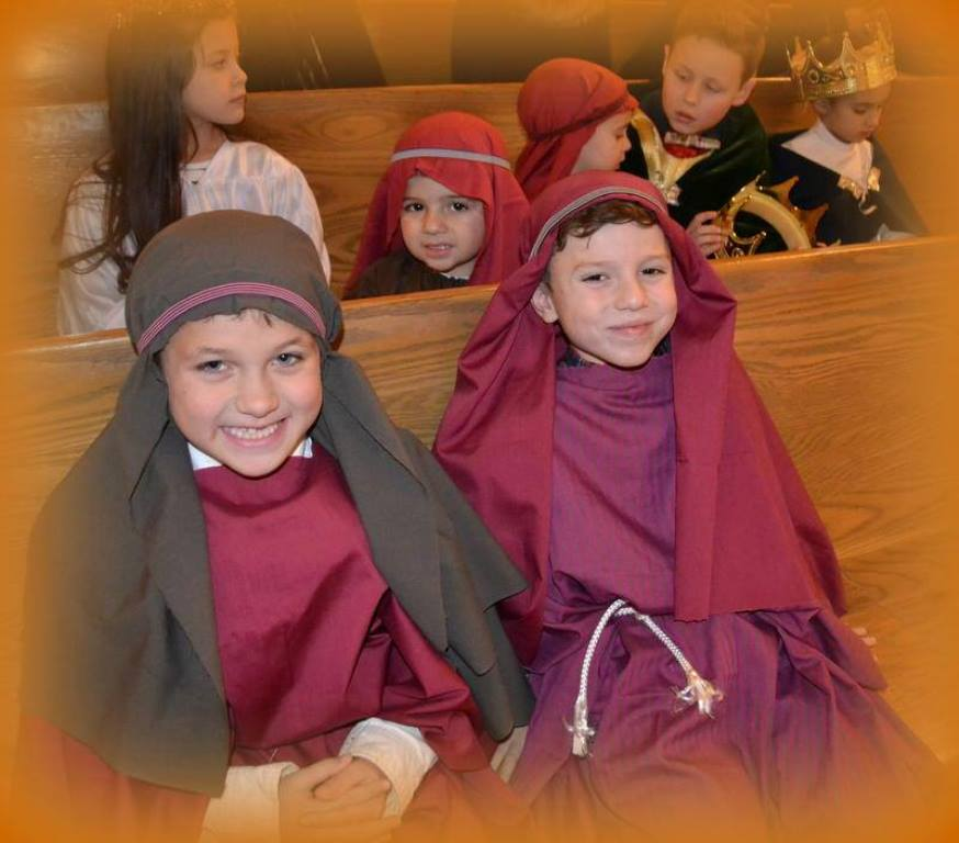 CHRISTMAS 2016 – St. Mary of Mount Carmel / Blessed ...