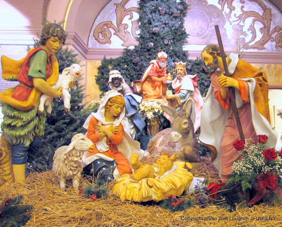 Mary joseph the pastor and sheep - 2 part 7