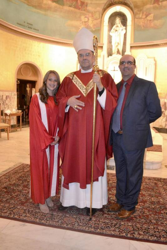 CONFIRMATION 2017 20