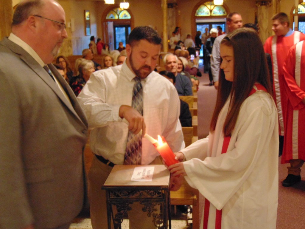 CONFIRMATION 2018 017