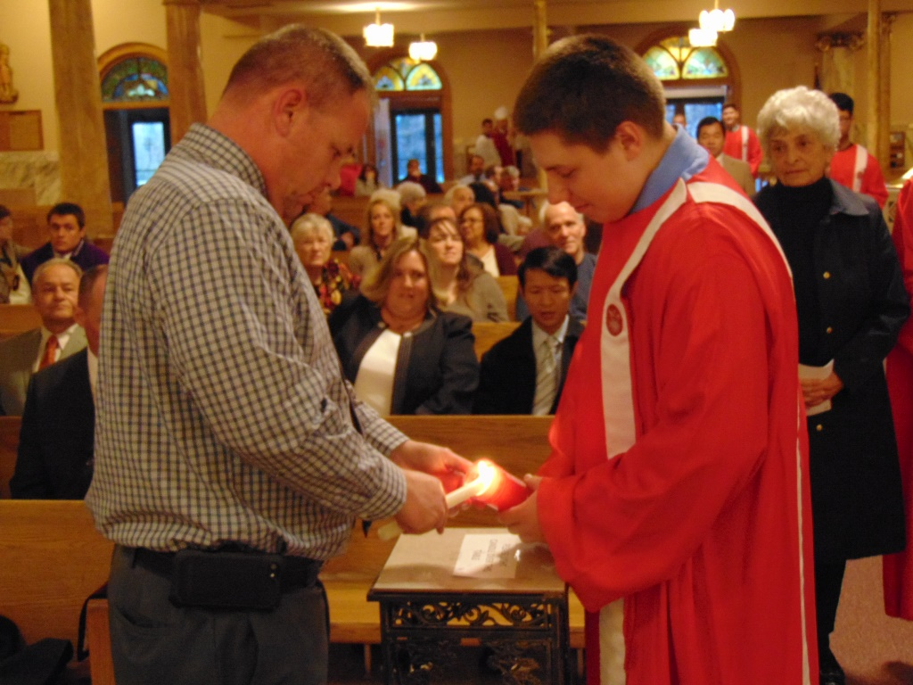 CONFIRMATION 2018 019