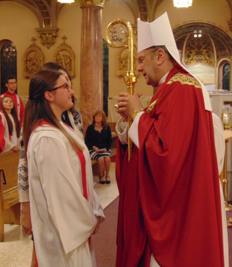 CONFIRMATION 2018 077