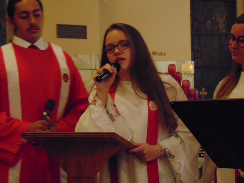 CONFIRMATION 2018 113