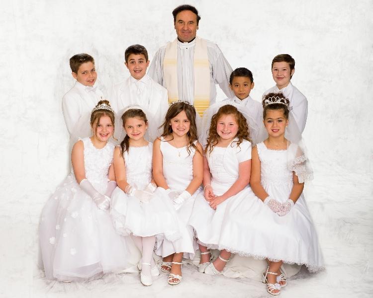 first-communion