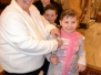 FIRST RECONCILIATION 2013