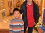 FIRST RECONCILIATION 2014