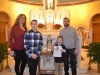 FIRST RECONCILIATION 2019 27