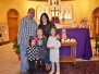 FIRST RECONCILIATION 2021