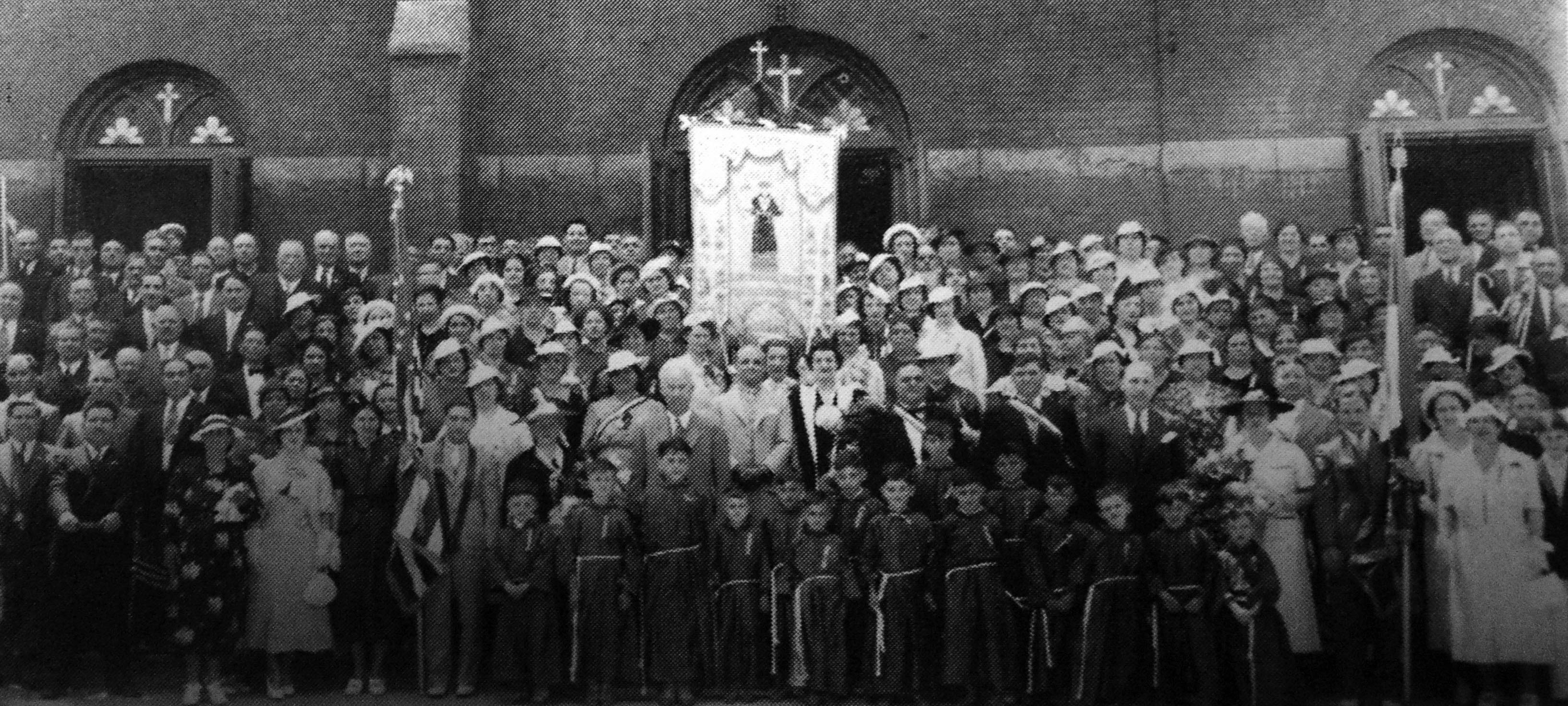 SOCIETA NICASTRESE 1937