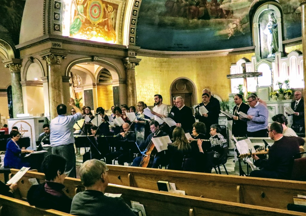 HOLY THURSDAY CONCERT 2018 17
