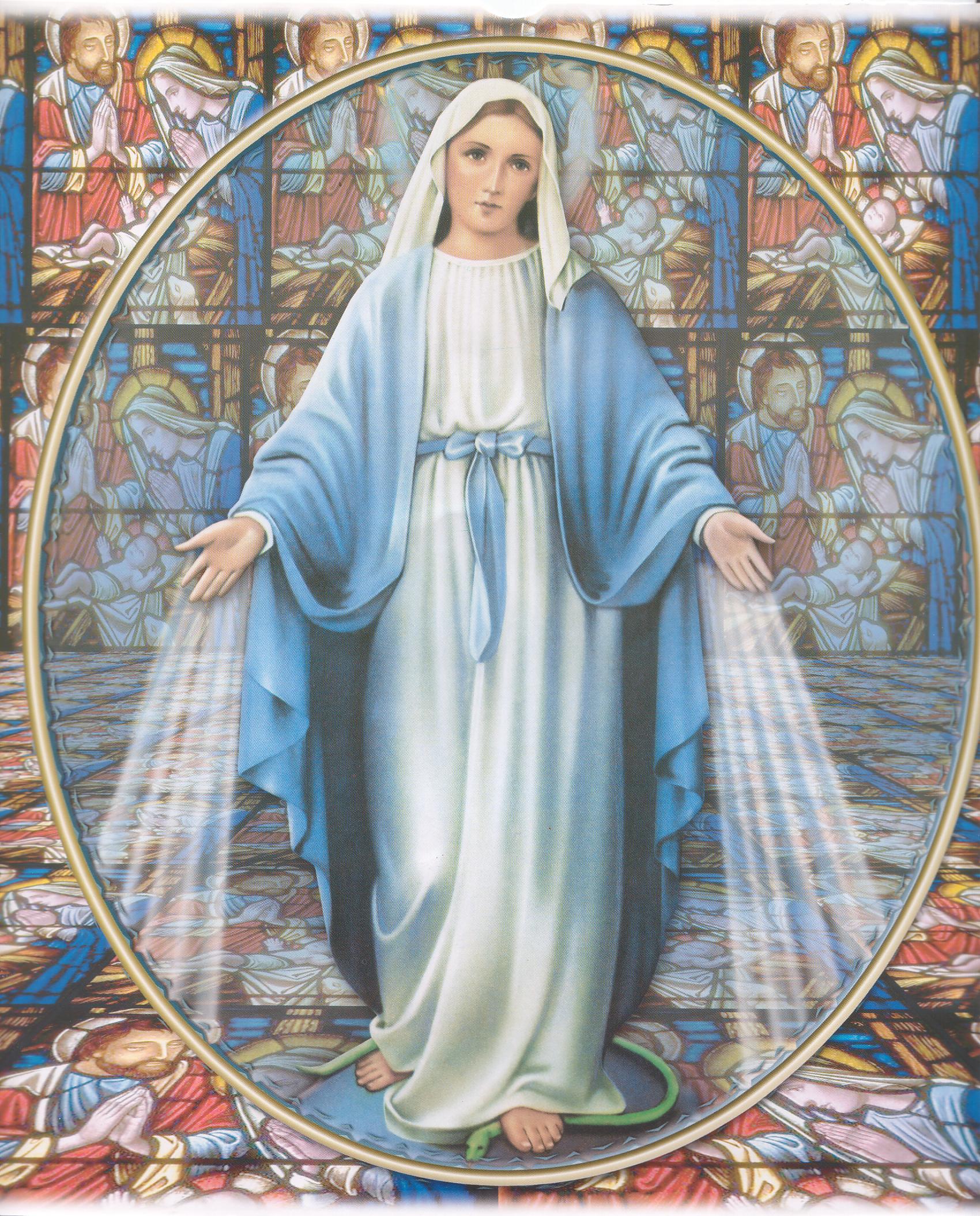 MARY-14
