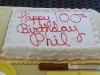 PHIL'S 100TH 12