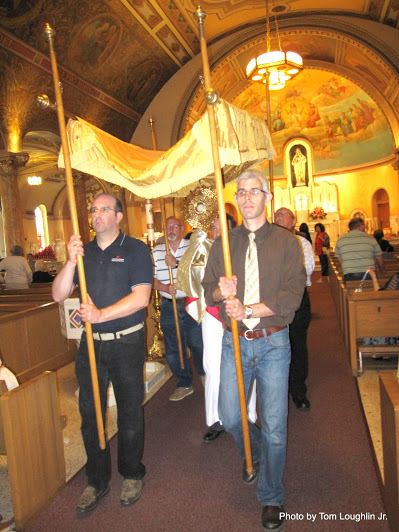 CORPUS CHRISTI 2015 1