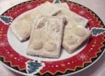 pepper cookies